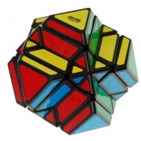 Calvin's 3x3x5 Magic Cuboid. Base Nera