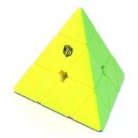 QiYi X-Man Magnético Pyraminx Solid