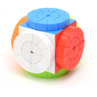 LEFUN TIME MACHINE 2X2 STICKERLESS