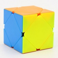 SKEWB 3X3  STICKERLESS