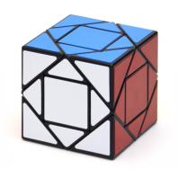 MoYu Cubing Classroom Pandora Cube