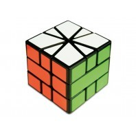 CUBE SQUARE 1 SQ1 WITH BLACK BASE