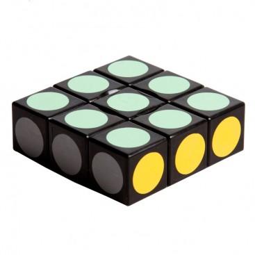 LanLan 3x3x1 Super Floppy. Black Base