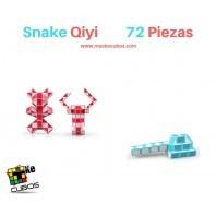 Snake Qiyi MOFANGGE 72 Piezas