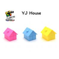 YJ 2x2 House Cube