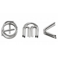 METAL SET 3 IN 1