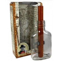 THE CHURCHILL WHISKY BOTTLE