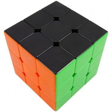 Dayan V Zhanchi 3x3x3 Stickerless 6-Color Black