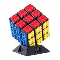 3x3 Magic Cube Block Puzzle