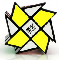 Fanxin Windmill Stickerless Magic Cube 3x3x3