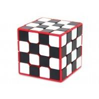 Checker Cube 4x4