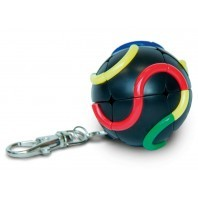 Keychain Mini Divers Helmet