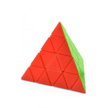 ShengShou 4-layer  Master Pyraminx BLACK