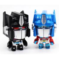 ROBOT TRANSFORMER 2X2