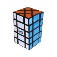 Calvin's 3x3x5 Fisher Cube