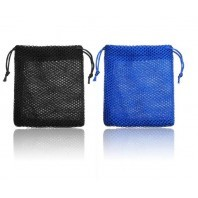 Borsa in nylon blu per Magic Cube