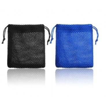 Bolsa Nylon Azul para Cubos Mágicos