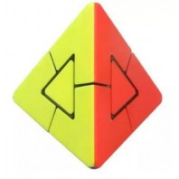 FangShi LimCube Transform Pyraminx