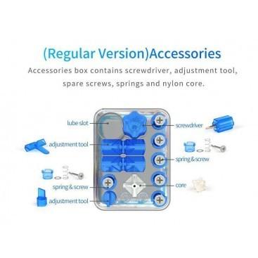 MoYu Weilong GTS3 Magnetic Stickerless 3x3x3