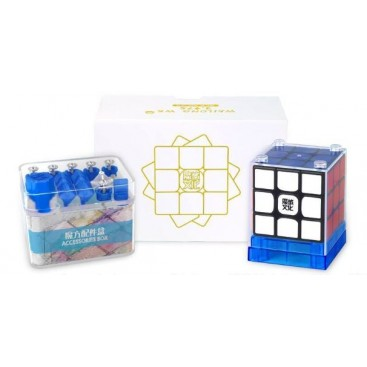 MoYu Weilong WR Magnetic Stickerless 3x3x3