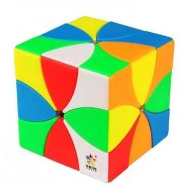 YuXin Skew Multi Cube 3x3