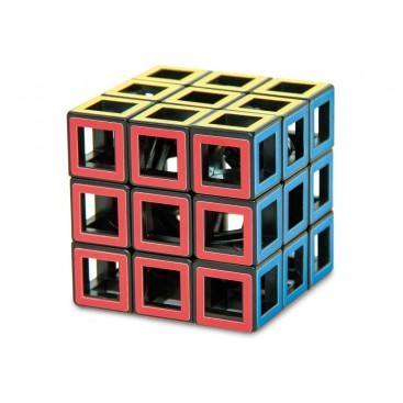 Hollow Cube 3X3