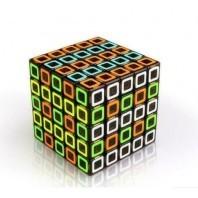 QiYi Dimension 5x5 Translúcida