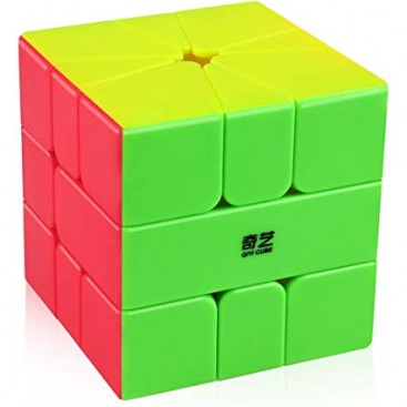 Qiyi X-Man Design Volt Square -1