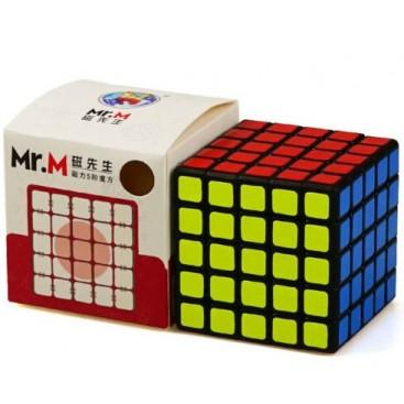 SHENGSHOU MAGNETIC MR.M 5x5