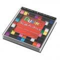 Rubik's Sudoku. Piezas y Tablero para Sudoku.
