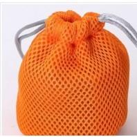 Bolsa Nylon Naranja para Cubos Mágicos Grandes