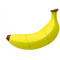 FANXIN 2x2x3  FRUIT -BANANA