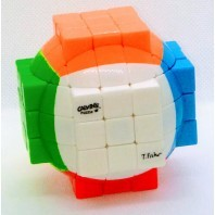 CALVIN´S TONY PINEAPPLE CUBE