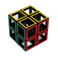 Meffert´s Hollow Cube 2X2