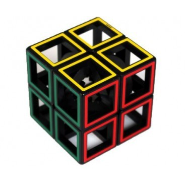 Hollow Cube 2X2