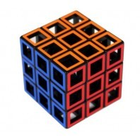 Meffert´s Hollow Cube 3X3