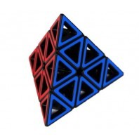 Meffert´s Hollow Pyraminx