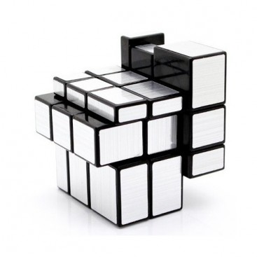QIYI MIRROR 3X3 STICKERLESS