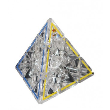 PYRAMINX DELUXE MEFFERTS (Limited Edition)