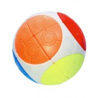 Crazy Ball 2x2