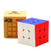 YuXin Little 3x3x3 Stickerless
