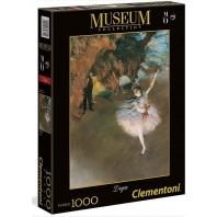 PUZZLE 1000 PIEZAS MUSEO DEGAS