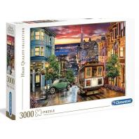 PUZZLE 3000 PIEZAS COLLECTION SAN FRANCISCO