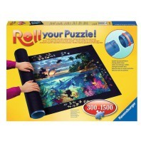 ROLLING COVER PUZZLES RAVENSBURGER