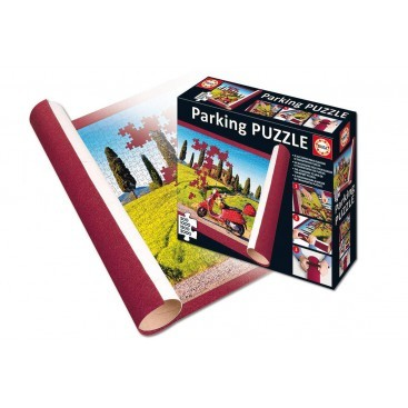PARKING PUZZLE EDUCA - Stockage et transport