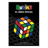RUBIK'S THE OFFICIAL BOOK