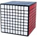 Shengshou 9x9 Magic Cube. Black Base