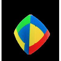 Dayan Guhong II 3x3x3 Magic Cube. White Base