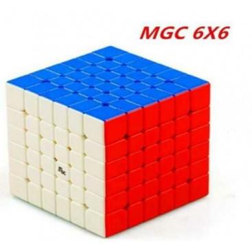 YJ MGC 5X5