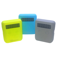 YJ POCKET CUBE TIMER